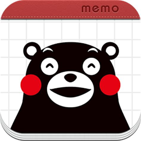 s memo apk app kumamon s balloon memo apk for windows phone android and apps