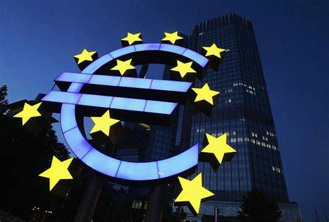 banca centrale europea bce cos 232 e come funziona