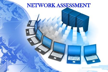 healthcare network assessment for hipaa compliance