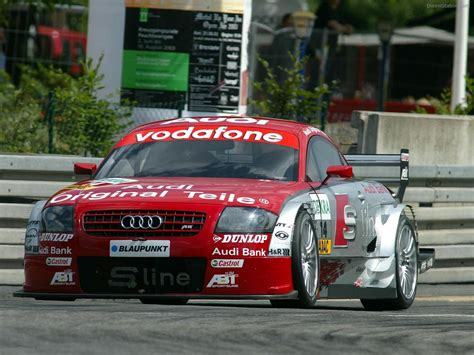Audi Tt Dtm by Audi Tt Dtm Car Wallpapers 038 Of 49 Diesel Station