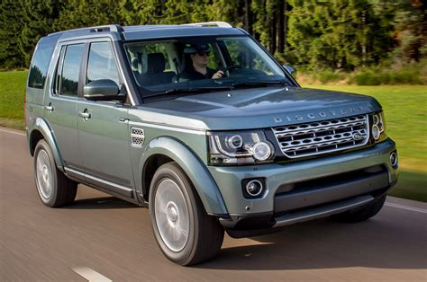 land rover old discovery land rover discovery review autocar