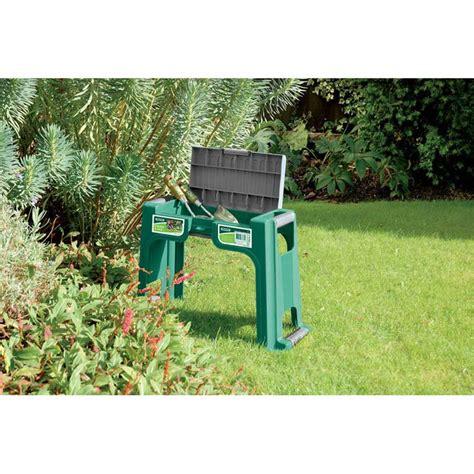 Landscape Supply Draper Draper 76763 Gks 1 Draper Moulded Gardener S Kneeler And