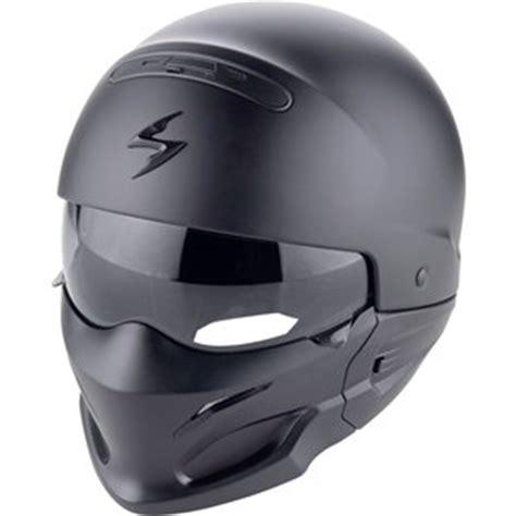 Louis Motorrad Helme by Scorpion Exo Combat Jethelm Kaufen Louis Motorrad Freizeit
