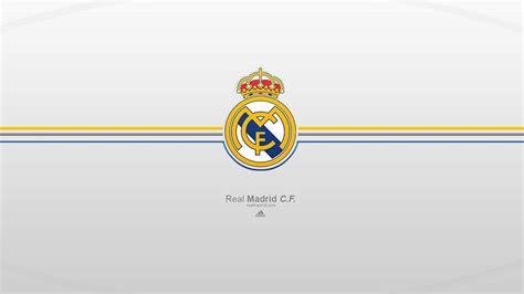 wallpaper laptop hd quality real madrid real madrid logo football club pixelstalk net