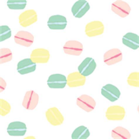 macarons pattern pink macaron fabric wallpaper gift wrap spoonflower