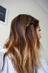 ombre hair photos wavy ombre hair ombre hair pinterest