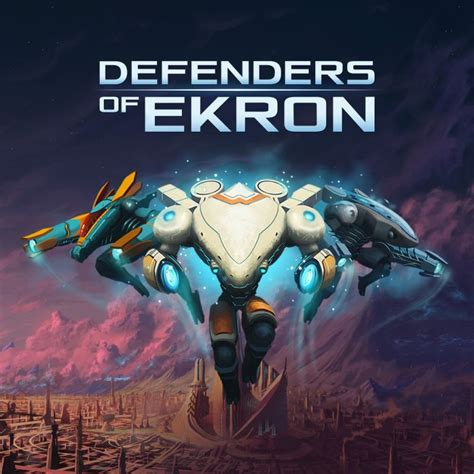 Ps4 Matterfall Reg All defenders of ekron 2017 playstation 4 box cover mobygames