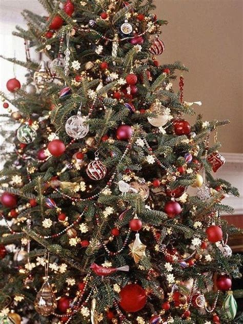 overly decorated christmas tree pictures photos and