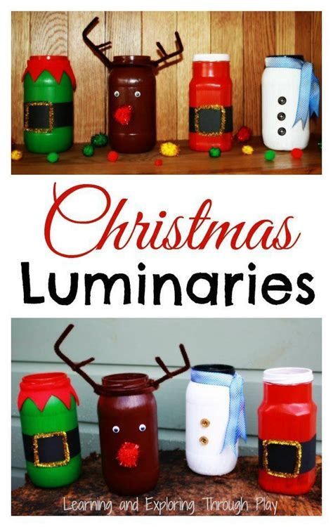 706 best images about holiday crafts on pinterest