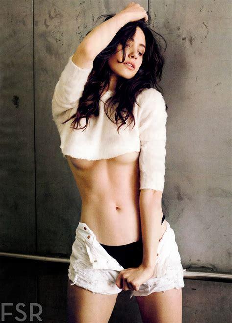 emmie topless hottest woman 9 26 2014 emmy rossum shameless king