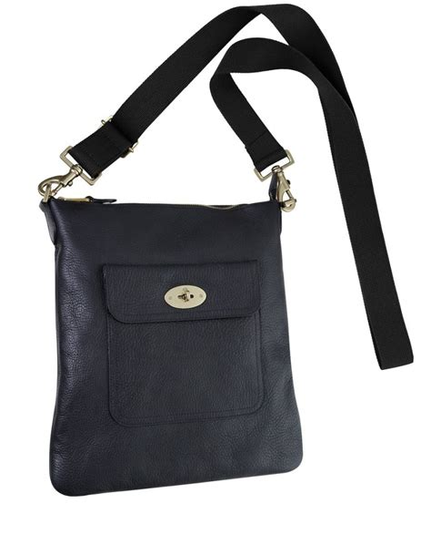 Mulberry For Giles Clutch Bag As Seen On Macdonald At Mojo Awards by Mulberry Bags Uk S Seth Mulberry Messenger Bag