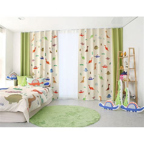 Animal Print Curtains Nursery Curtain Menzilperde Net Green Nursery Curtains