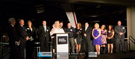 new year gala seattle 2018 washington manufacturing awards seattle business