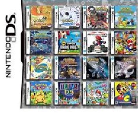 Emuparadise Full Rom Sets | nintendo ds roms 1101 1200 rom