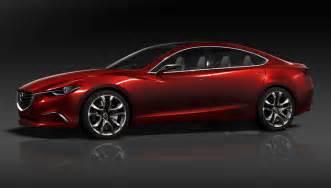 concept cars mazda takeri mazda deutschland