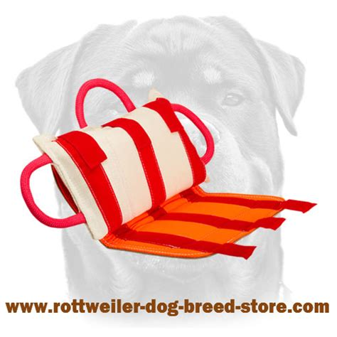 rottweiler bite comparison bite pillow with leather cover for advanced te13l1018 bite pillow