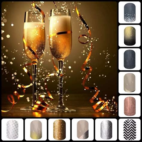 new year nail wraps 379 best jamberry images on jamberry nail