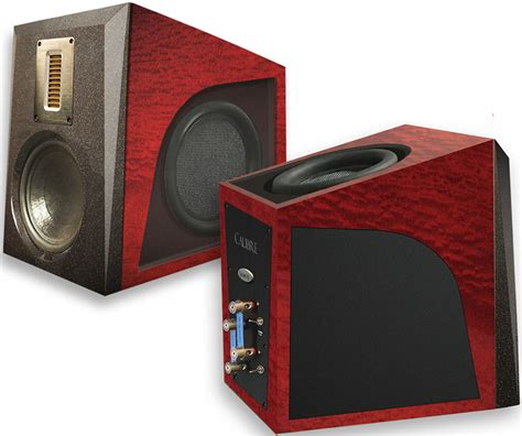 what s your favorite small or bookshelf speaker page 7
