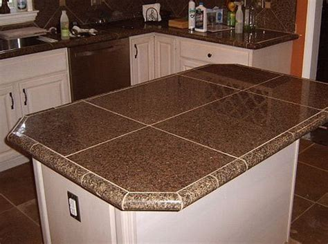 kitchen tile countertop ideas tile countertop ideas tile design ideas