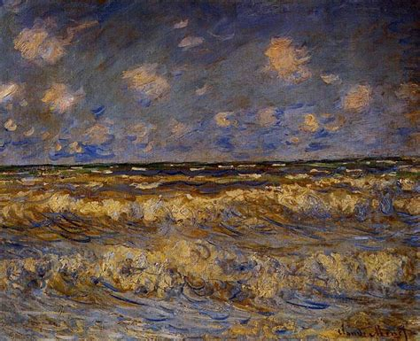 painting reproductions monet painting reproduction of sea