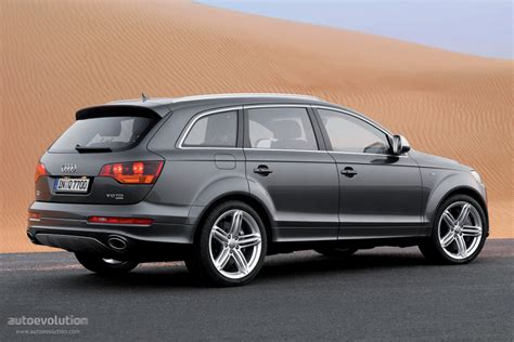 how can i learn about cars 2006 audi a4 user handbook audi q7 specs 2006 2007 2008 2009 autoevolution