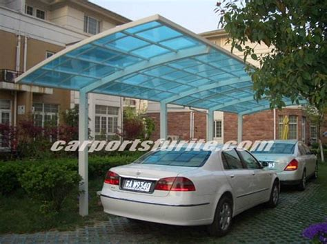 Attached Carport Kits by Do It Yourself Carports Attached Carport Aluminum Carport