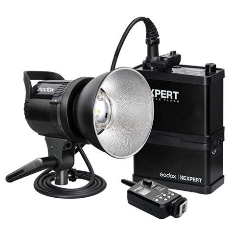 battery powered cl light cheetah light cl 600 portable lighting system on its way