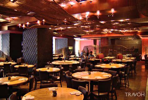 Per Se Restaurant 4th Floor Time Warner Center 10