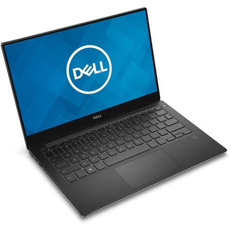 Laptop Dell Xps 13 Terbaru dell 13 3 quot xps 13 9360 multi touch notebook xps9360 7697slv