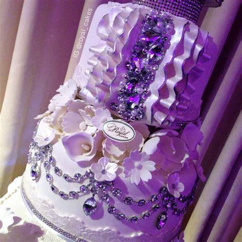 bling bling wedding cake royal cakes wedding cake los angeles custom wedding cake www