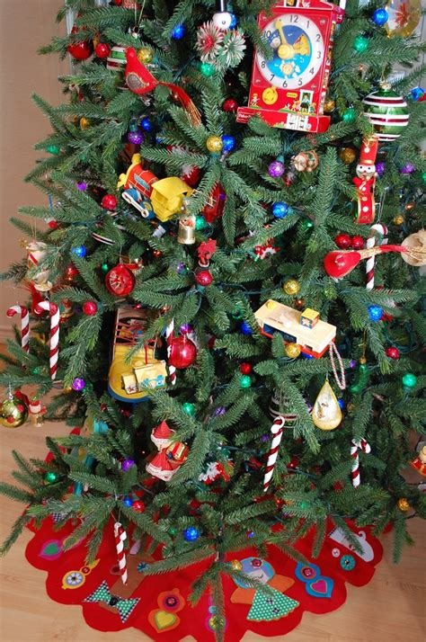 toy that goes around christmas tree in july 7 things to shop for now plus a giveaway perkins