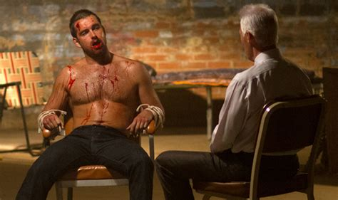 film up on tv banshee season 1 finale review a mixture of madness den