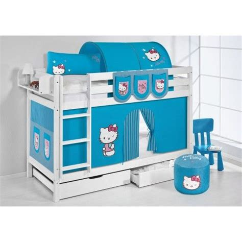 hello bunk bed etagenbett wei 223 hello jelle bunk bed for