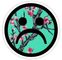 Thomas Wall Stickers quot sadboys arizona ice tea quot stickers by wilson thomas