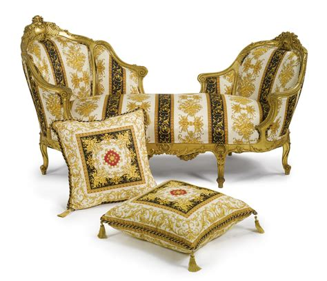 versace fabric upholstery the gallery for gt versace logo font