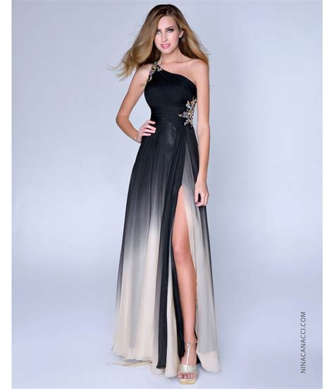 Dress Ombre ombre cocktail dress criolla brithday wedding trendy ombre dresses