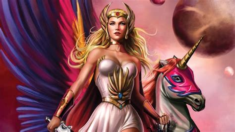 Phillipe New She Is 18 by New She Ra Quot Princess Of Power Quot Poster By Eamon O Donoghue
