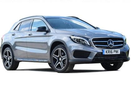 mercedes gla suv review | carbuyer