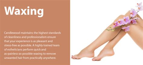 10 Of Waxing by Waxing Candlewood Day Spa