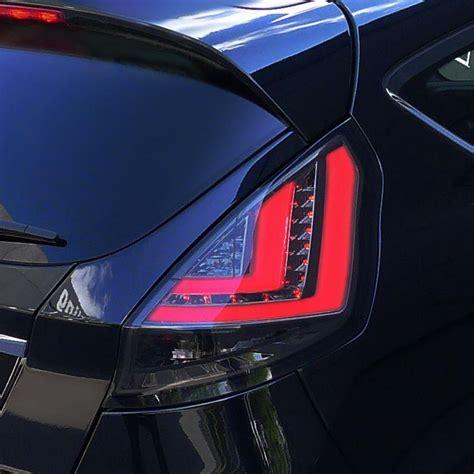 Dayline Headlights Ford Fiesta Mk7 Autos Post