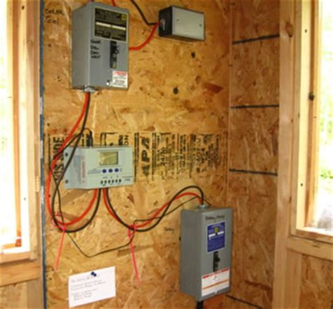 wiring a shed wiring diagram schemes