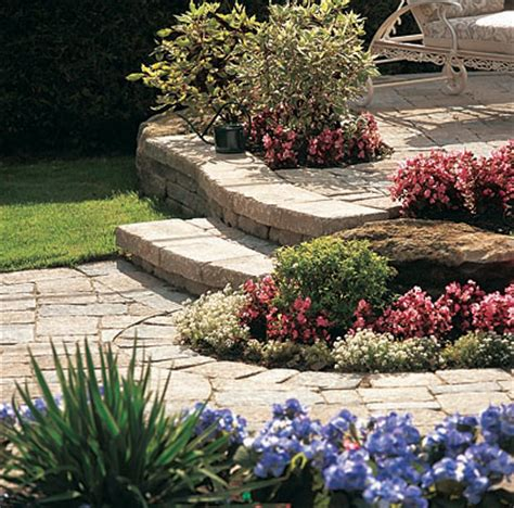 Landscape Supply Mars Pa Pittsburgh Hardscapes In Cranberry