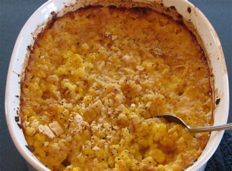 old fashioned scalloped corn recipe just a pinch recipes