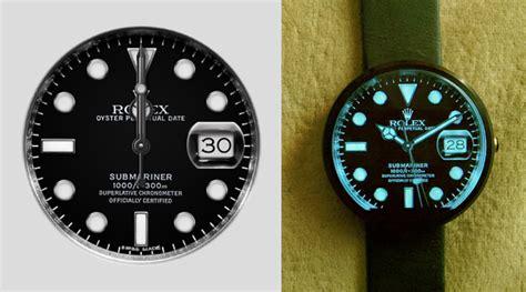 rolex apk les plus beaux cadrans de smartwatch qui reproduisent des