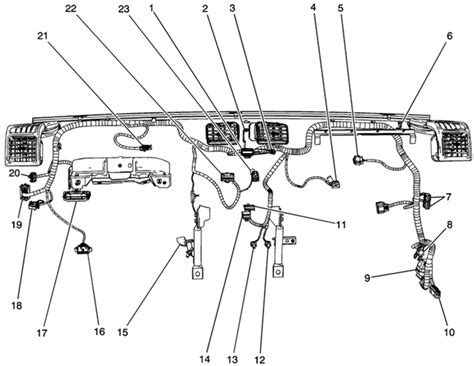 chevy colorado wiring diagram get free image about