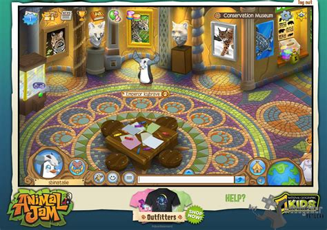 imagenes animal jam fotos de animal jam para pc animal jam fotos