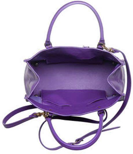 Tas Wanita Fashion Bottega Papier Mini balenciaga balenciaga mini papier a4 electric blue in