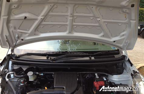 Pelindung Kap Mesin Ertiga kap mesin new suzuki ertiga facelift 2015