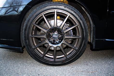 Subaru Legacy Tire Size by Subaru Legacy Custom Wheels Rota Gravel 18x8 0 Et Tire
