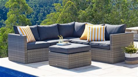 outdoor lounge buy 3 outdoor modular lounge setting harvey
